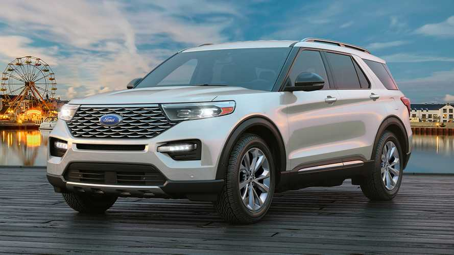 Ford Mustang And Explorer Have Serious Discounts This Month