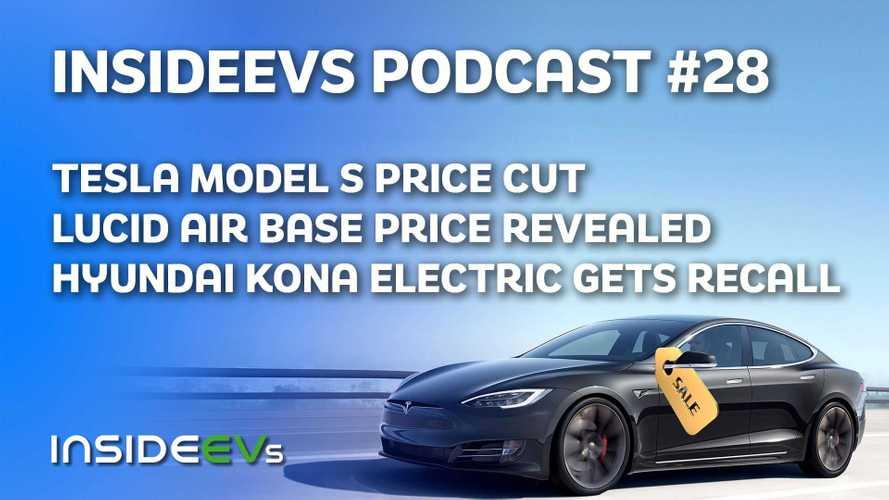 All Tesla Models Get More Range, Lucid Air Base Price Revealed