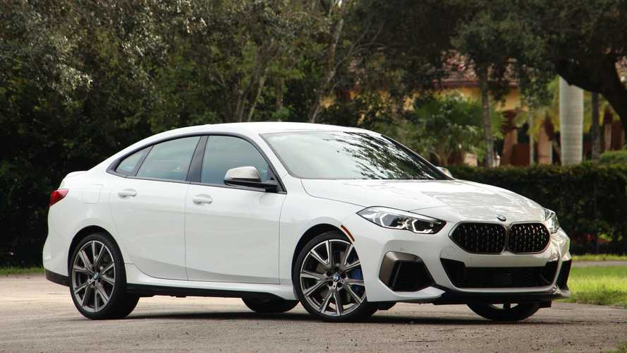 2020 BMW M235i Gran Coupe: Review