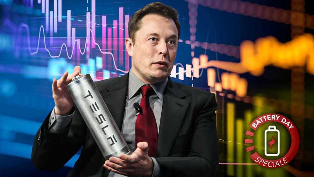 Tesla: cosa aspettarsi dal Battery Day