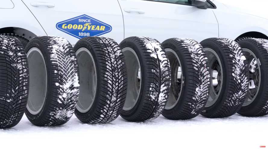 Are All-Season Tires Really Capable Of Handling All Weather Conditions?