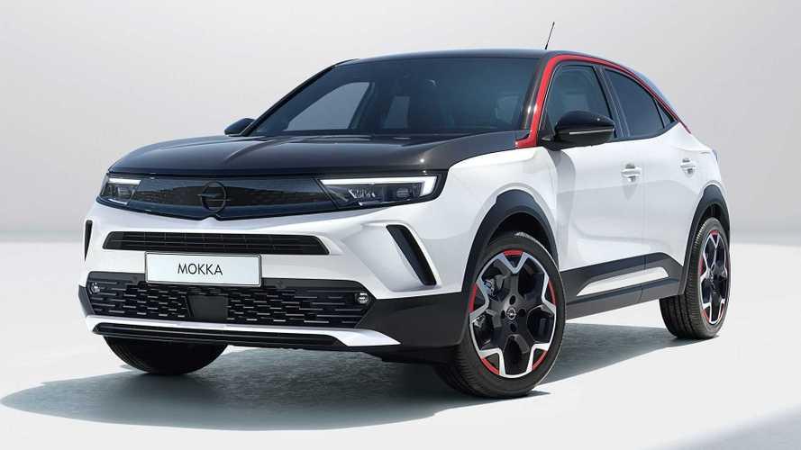 Opel Mokka (2020): Das kostet das neue kleine SUV (Update)