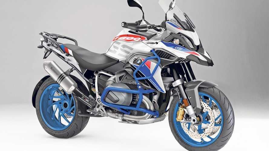 Ide Berani, BMW R 18 Dirancang sebagai Ultimate Adventure Bike