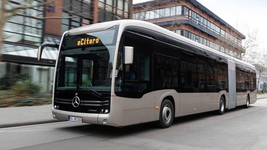Mercedes первым создал транспорт на твердотельных аккумуляторах