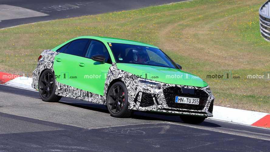 Que faut-il attendre de la nouvelle Audi RS 3 ?