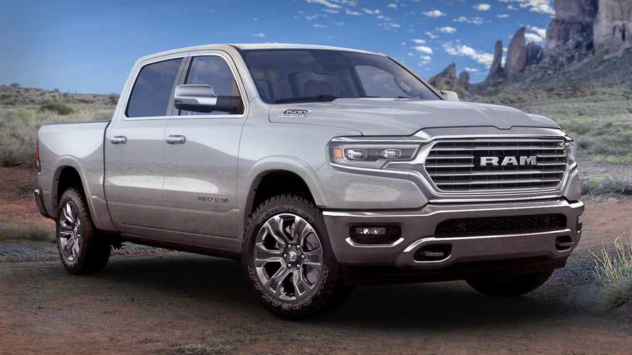 2021 Ram 1500 Limited Longhorn 10th Anniversary Edition Is Cowboy Luxury