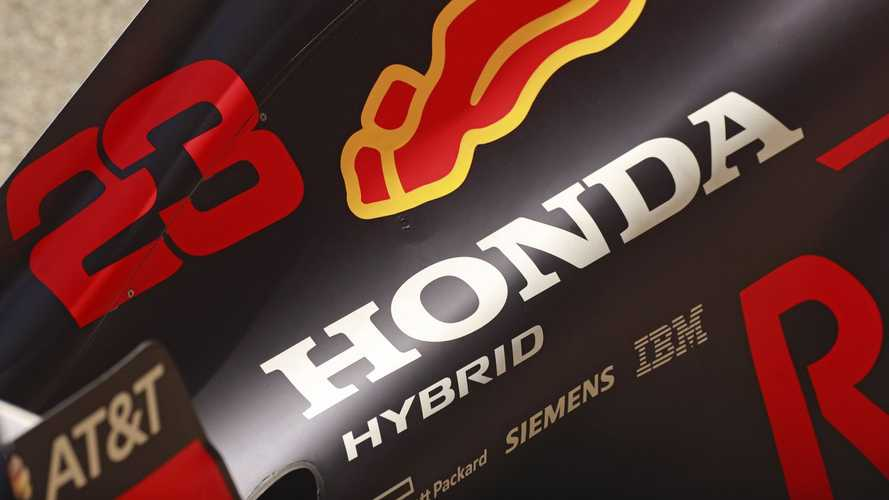 Honda anuncia saída da F1 ao final da temporada 2021
