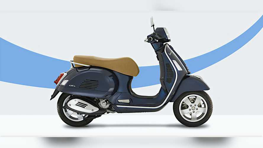 Piaggio India Launches 100 Dealerships In 100 Days