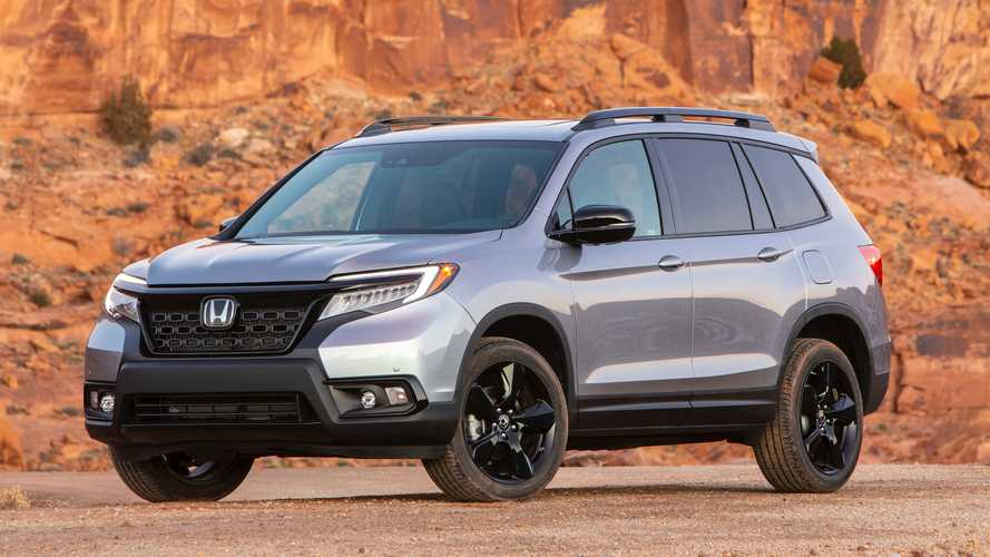 Honda Dominates Top 10 List Of American-Made Vehicles For 2021