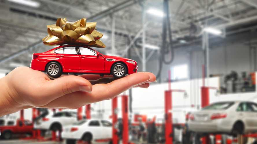 These Holidays Are The Best For Finding Good Deals On Used Cars