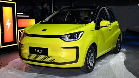 volkswagen jac lanca carro eletrico popular