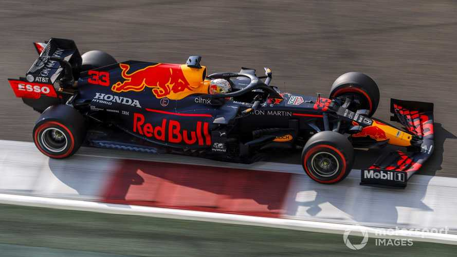 Red Bull could build its own engine for next F1 regulations