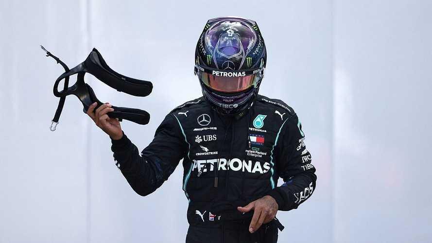 Хэмилтон заразился коронавирусом, он пропустит Гран-при Сахира