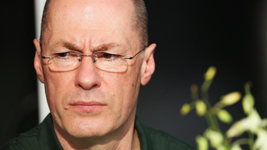 Caterham ousts technical boss Smith - report