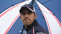 Pastor Maldonado 06.06.2013 Canadian Grand Prix