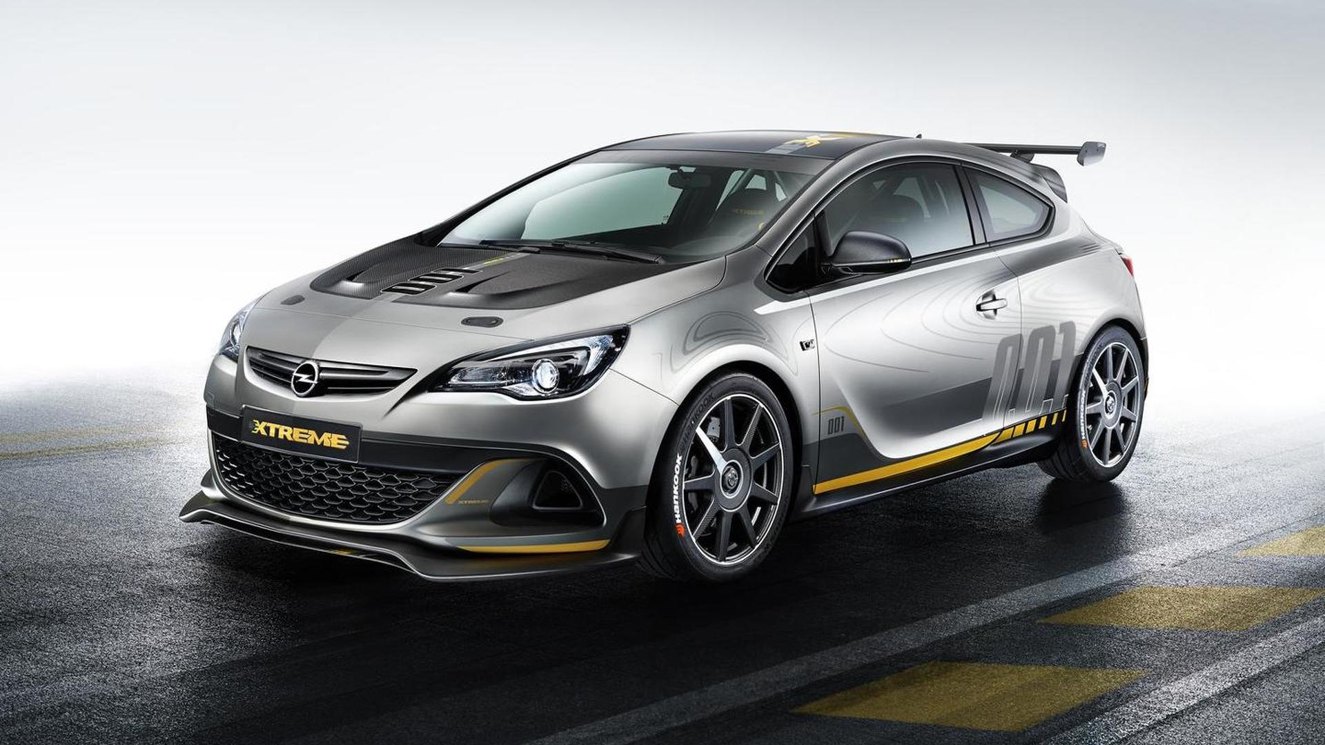 opel confirms next-gen astra opc coming 2017 with 280 bhp 1.6-liter