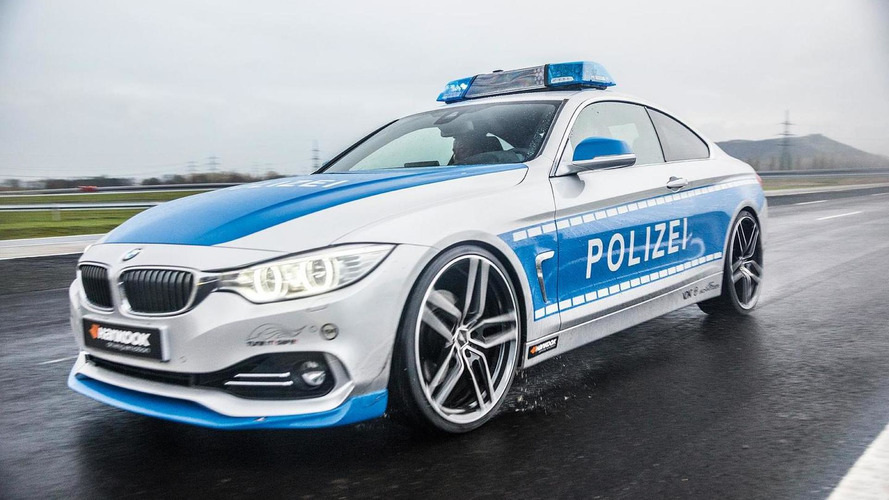 AC Schnitzer ACS4 2.8i Coupe based on BMW 428i Coupe is this year's TUNE IT! SAFE! car [video]