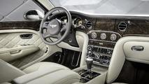 Bentley Hibrit Konsepti Pekin'de tanıtıldı