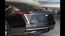 Cadillac ändert Markendesign