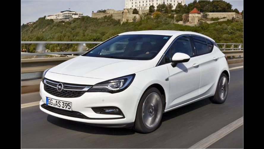 Künftig SCR-Katalysatoren für alle Opel-Diesel