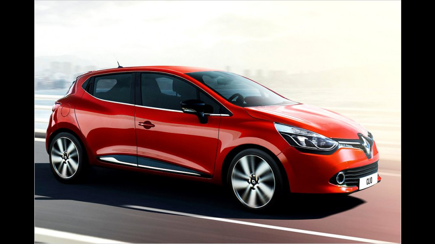 Neuer Renault Clio: Erste Fakten