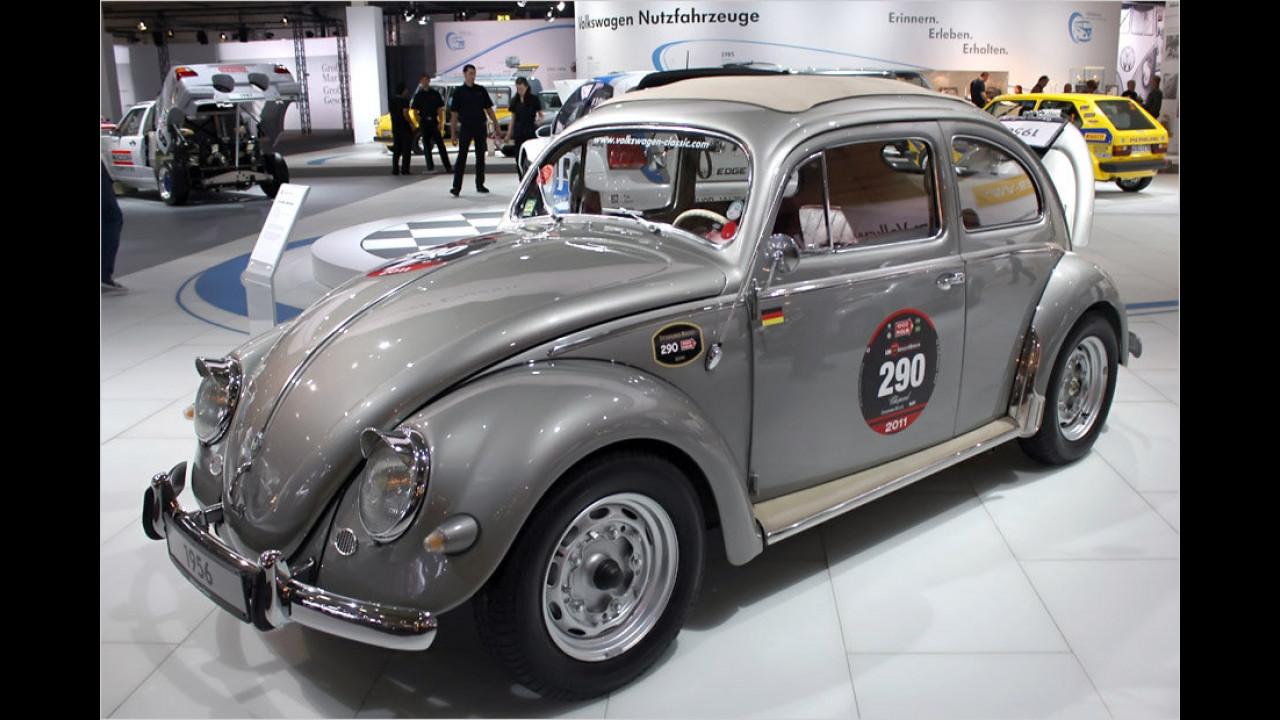 VW Käfer ,Mille Miglia