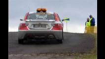 Erfolgreiche Rallye-Premiere