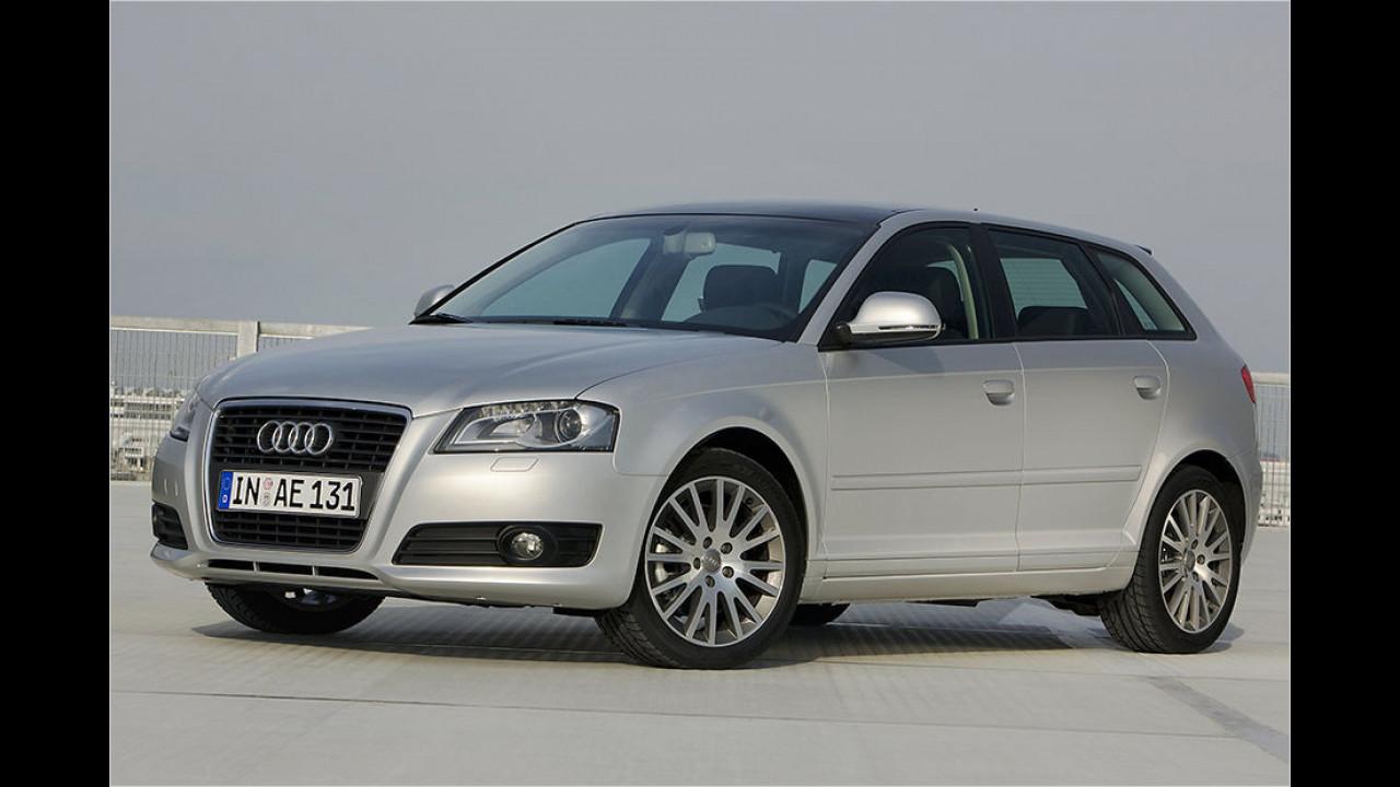 Audi A3 Sportback (2003-2013)