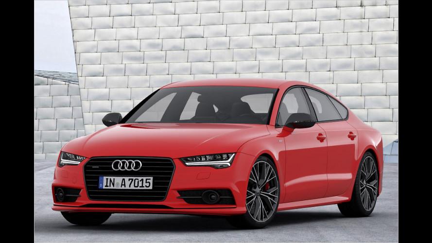 Silberhochzeit von Audi und TDI
