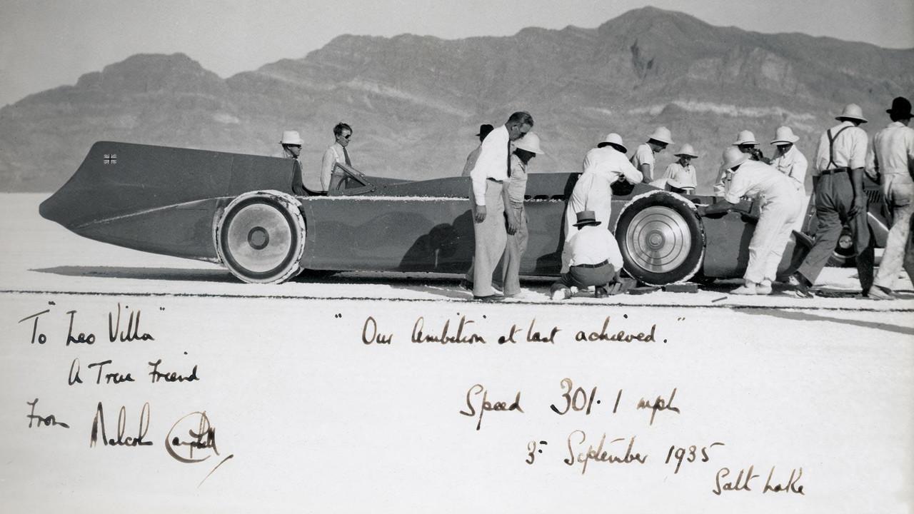 1933 Rolls-Royce Phantom