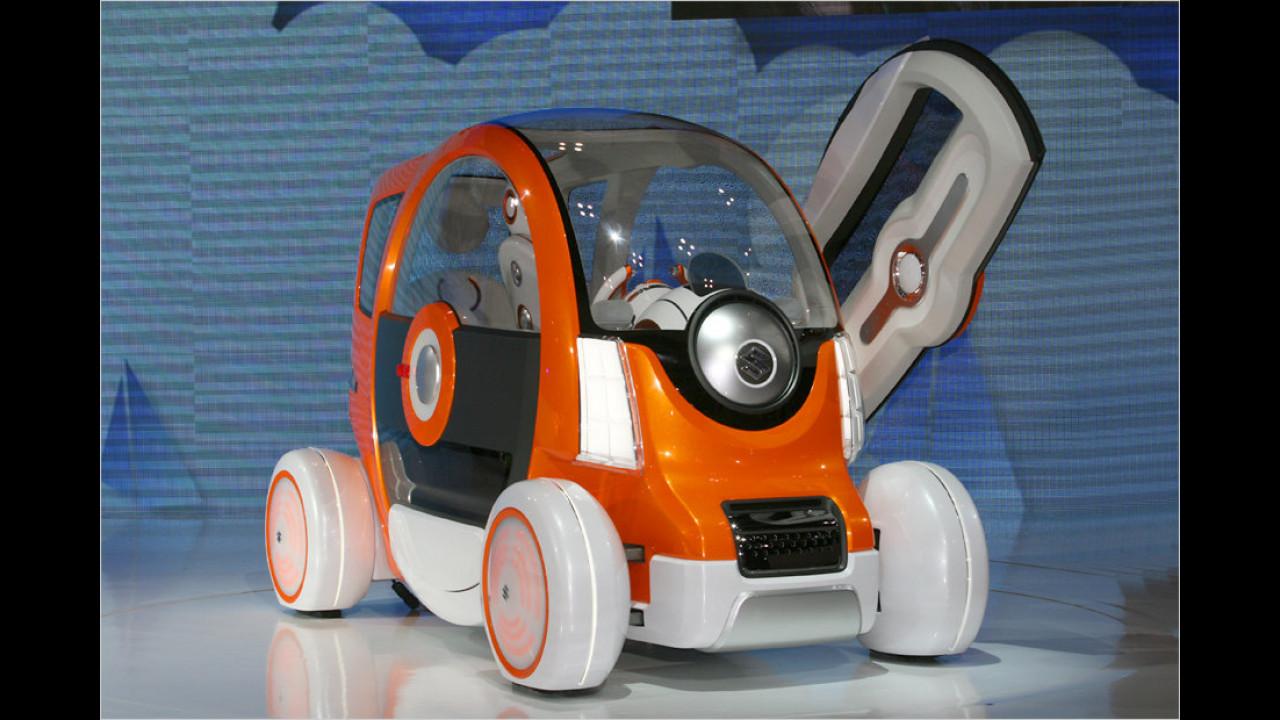 Suzuki Q Concept