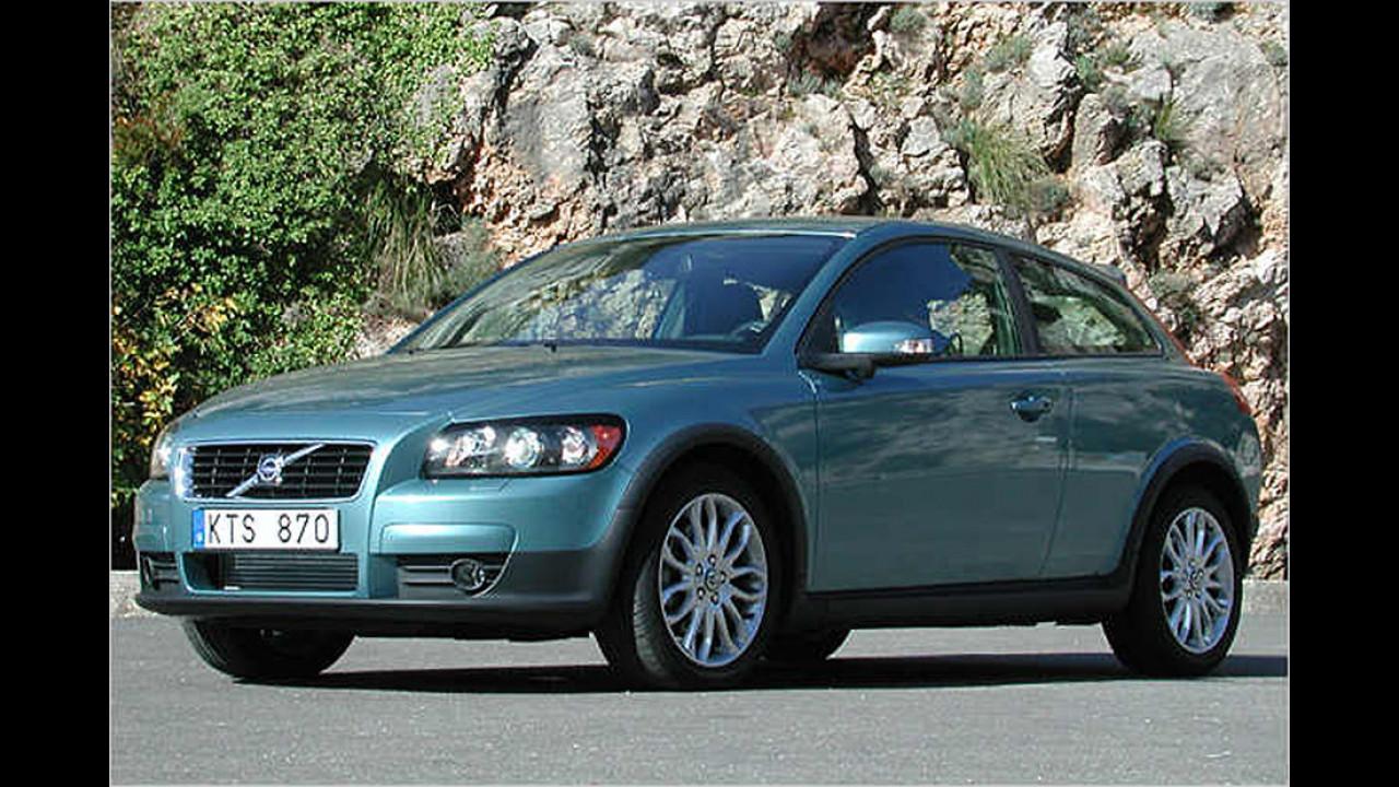 Volvo C30 (2007)