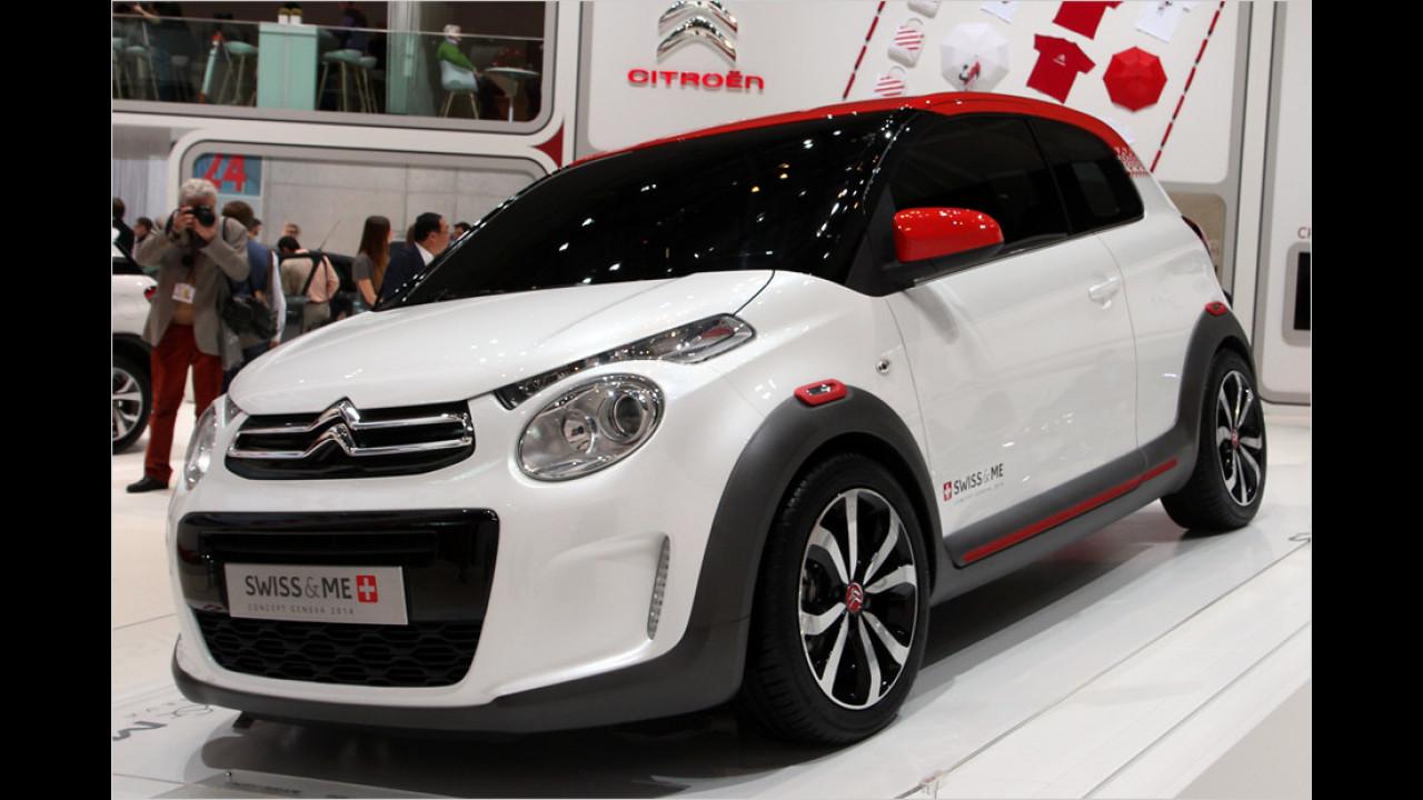 Citroën C1
