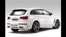 Widebody soll Sport-SUV adeln
