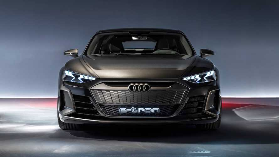 Minden Audi modell megkaphatja a maga e-tron változatát