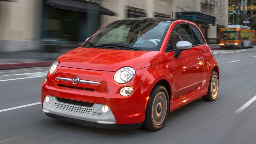 Fiat-500-News Und -Tests