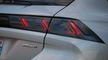Peugeot 508 SW, la prova