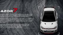 Volkswagen Golf GTI by RevoZport