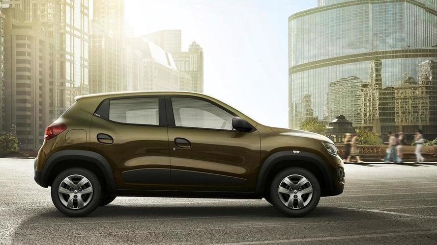 Renault préparerait un nouveau modèle pour le marché indien