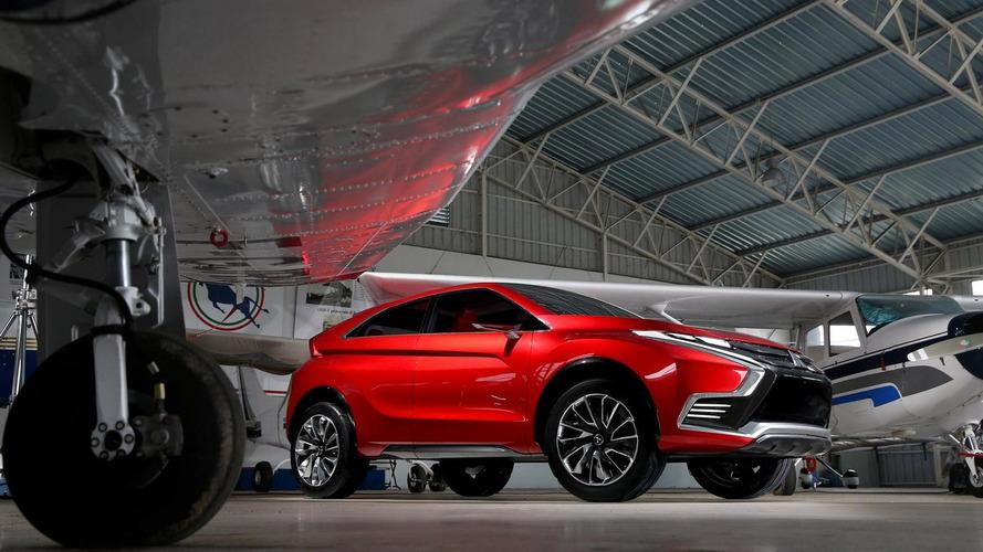 Mitsubishi deve revelar inédito SUV acima do ASX em Genebra