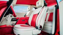 Rolls-Royce Phantom Coupe Al-Adiyat