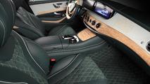 2014 Mercedes-Benz S600 Guard by TopCar