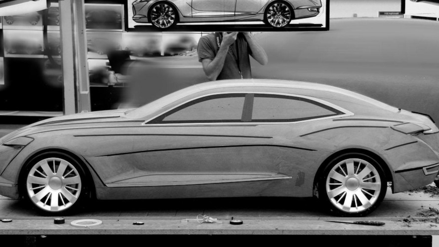 Buick Avenir concept unveiled, previews a possible flagship sedan [video]