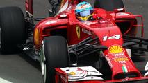 Fernando Alonso, Brazilian Grand Prix / XPB