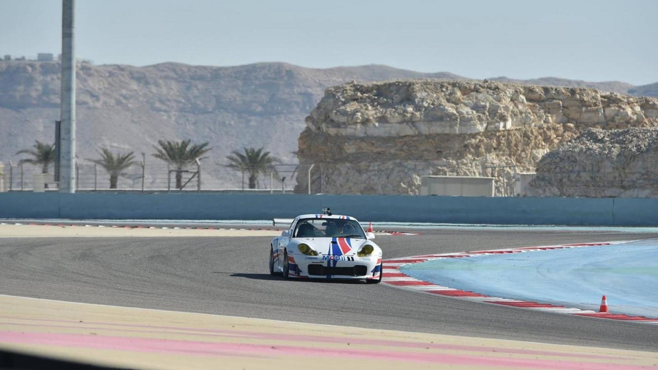Bahrain International Circuit / Official Facebook page