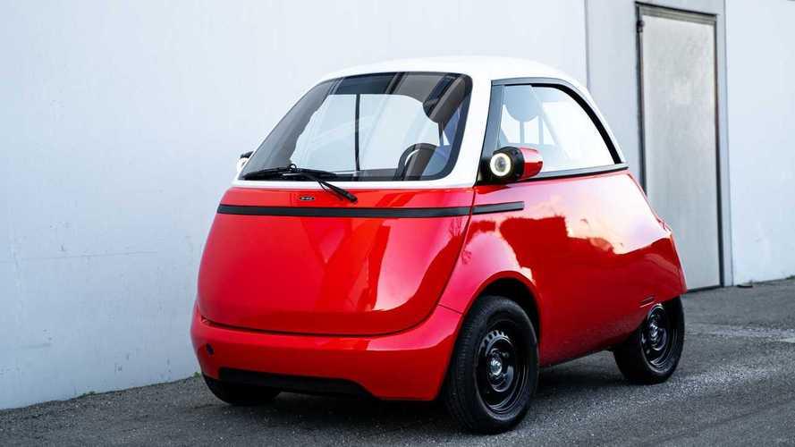 Microlino 2.0: Die Neo-Isetta erfindet sich neu