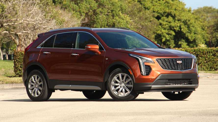 2021 Cadillac XT4: Pros And Cons