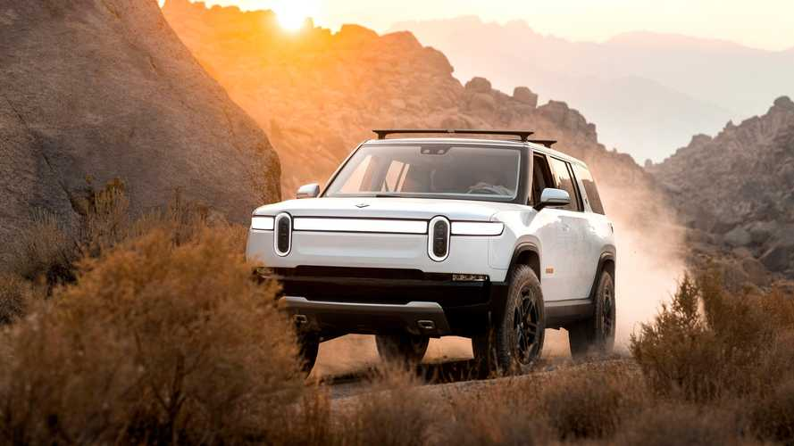 Report: Texas Is The Front-Runner For Rivian's $5 Billion Plant