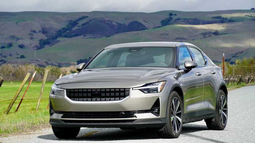 Polestar 2 Road Test Review: A New Star Is Born