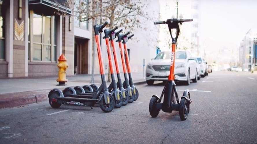 Ford-Tochter Spin will ferngesteuerte E-Scooter bringen